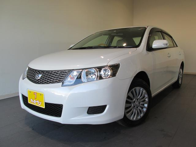 Photo of TOYOTA ALLION A15 G PACKAGE SPECIAL EDITION / used TOYOTA