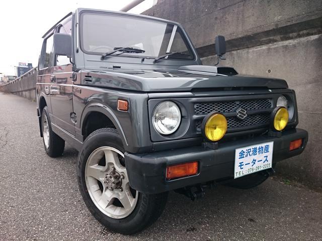 スズキ HC 4型 5速マニュアル パワステ