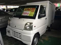 ミニキャブトラック冷凍車 4WD 5速MT