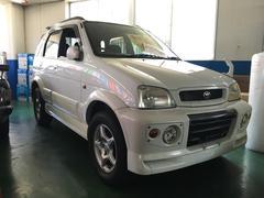 キャミQ エアロバージョン 4WD
