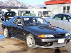 スカイライン GT−R 4WD 5MT(日産)