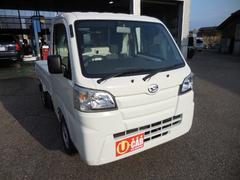 ハイゼットトラックスタンダード 4WD 4AT エアコンパワステ 純正用品5点