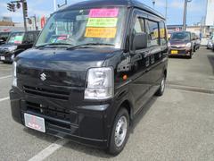 エブリイPC  キーレス 4WD 5速マニュアル