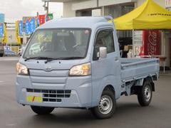 ハイゼットトラックスタンダード 4WD AC PS PW 荷台マット CD