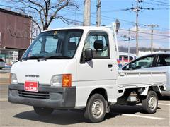 サンバートラックTB 4WD オートマ
