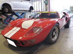 フォード GT フォード GT−40(フォード)