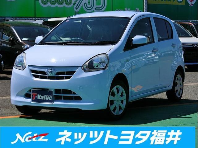 トヨタ X SDナビ ワンセグTV ETC