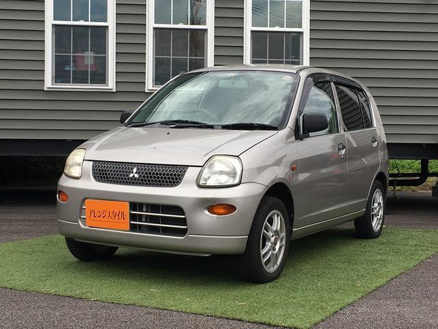 三菱 ミニカ Pc 4WD (検30.1)