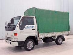 ダイナトラック幌車 1.5t 4WD