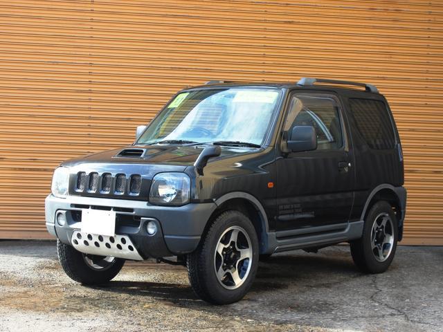 スズキ KANSAI 4WD 純正アルミホイール キーレス