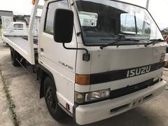 エルフトラック積載車 ローダー リモコン ウインチ ナビ ETC 業販