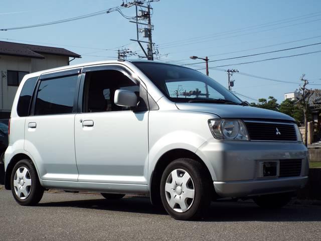 三菱 eKワゴン M (なし)