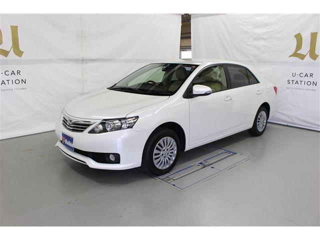 Photo of TOYOTA ALLION A15 G PLUS PACKAGE / used TOYOTA