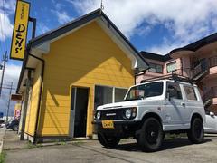 ジムニー XC ターボ 4WD(スズキ)