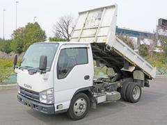 エルフトラックダンプ 2t 150ps 新免許対応