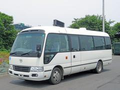 コースターバス 29人乗り 150ps オートスライドドア モケリク