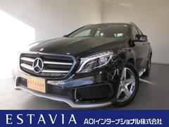 M・ベンツGLA180 スポーツ 純ナビTVフル Bカメ ETC