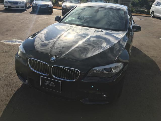 BMW 5シリーズ 528i 純正ナビ ETC リアカメラ 19イ...