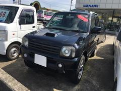 ジムニーFISフリースタイルワールドカップリミテッド 4WD