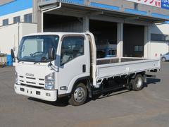 エルフトラック平ボディー 2t積載 総重量4885kg 150PS