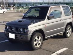 パジェロミニリンクスV 4WD キーレス アルミ