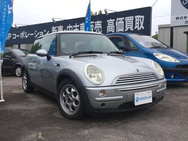 MINI MINI ワン (車検整備付)