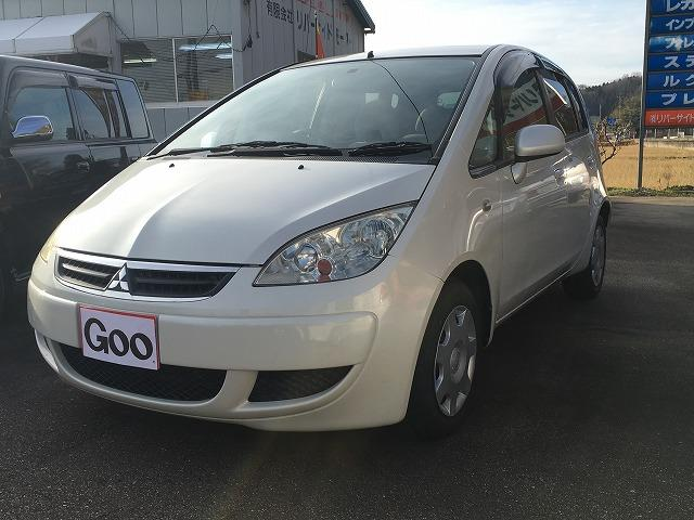 Photo of MITSUBISHI COLT BLOOM EDITION / used MITSUBISHI