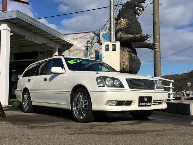トヨタ 2.5 4WD