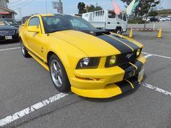 フォード マスタング GT V8(フォード)