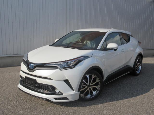 トヨタ G M'zSPEED LUV-LINE新車コンプリート