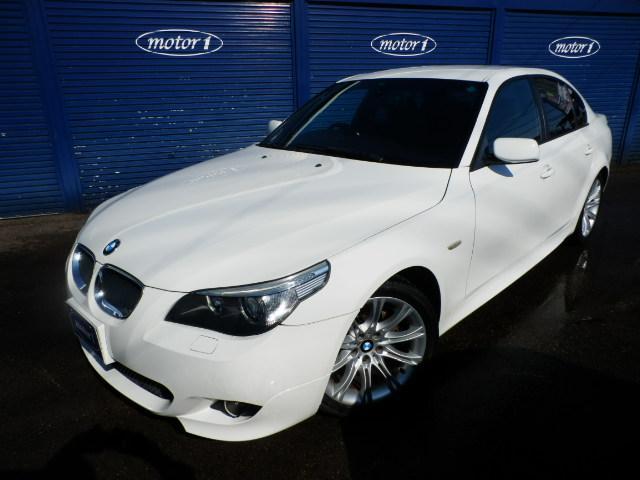 BMW 5シリーズ 525i Mスポーツパッケージ (検30.12)