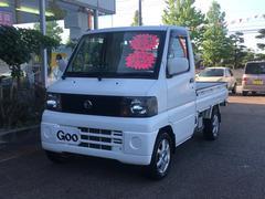 クリッパートラック660 DX エアコン パワステ 5速MT 4WD
