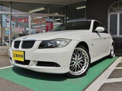 BMW323i 地デジナビ 18インチアルミ サンルーフ