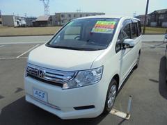 ステップワゴン2.0 G キーレス CD Goo鑑定車
