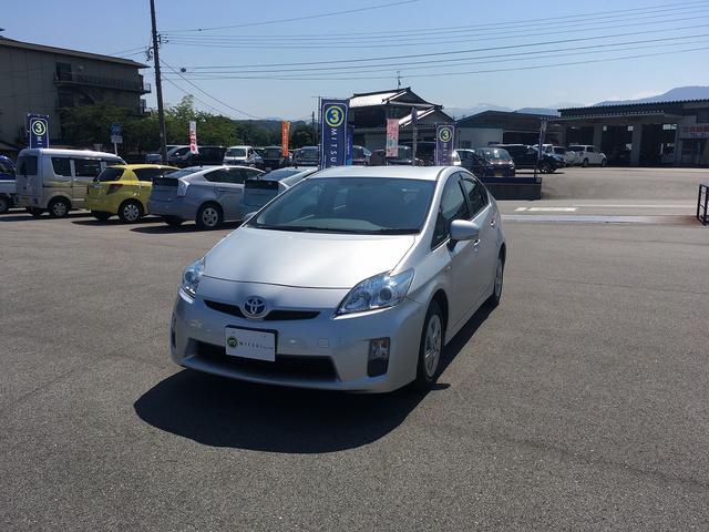 トヨタ L 新品タイヤ 純正HDDワンセグナビ