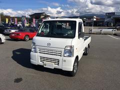 スクラムトラックKC 4WD パワステ 新品アルミタイヤ