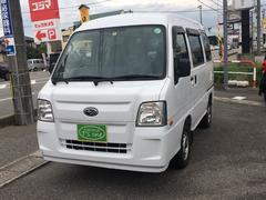 サンバーバン660 トランスポーター キーレス 4WD