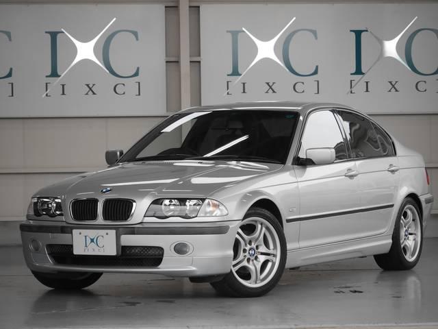 BMW 3シリーズ 318i Mスポーツ 17AW スポーツサス ...