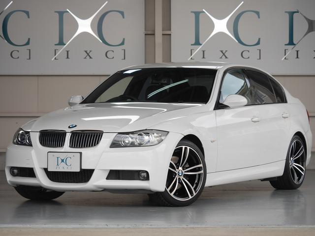 BMW 3シリーズ 323i Mスポーツ ライトPKG後期エンジン...