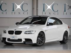 BMWM3クーペ M DCTドライブロジック HDDナビ地デジ