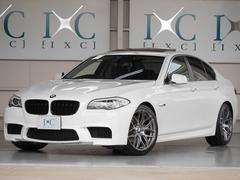 BMW523i ハイライン M5仕様 カスタム新品 SR 本革