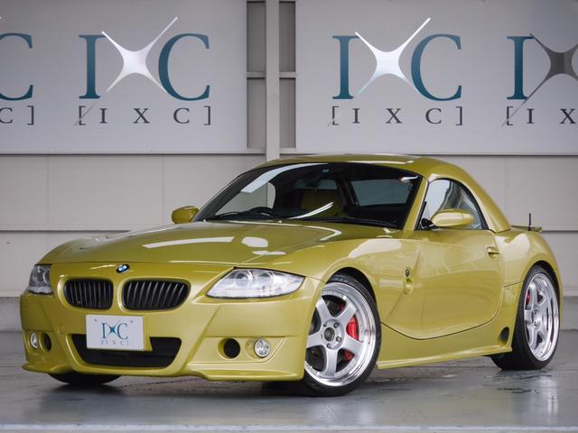 BMW Z4 ロードスター3.0si Individual SSR...