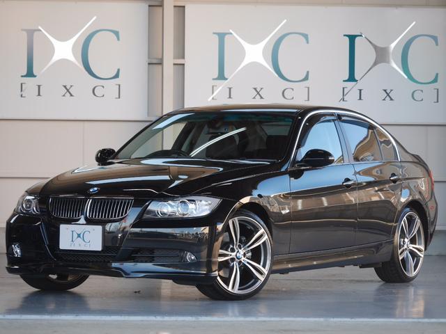 BMW 3シリーズ 323i エアロパッケージ レザーシートカバー...