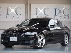 BMW528i ハイライン エアロパッケージ 19AW サンルーフ
