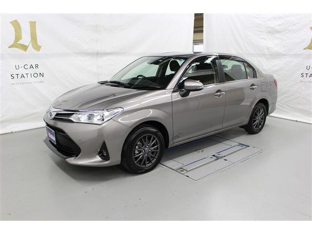 Photo of TOYOTA COROLLA AXIO 1.5G / used TOYOTA