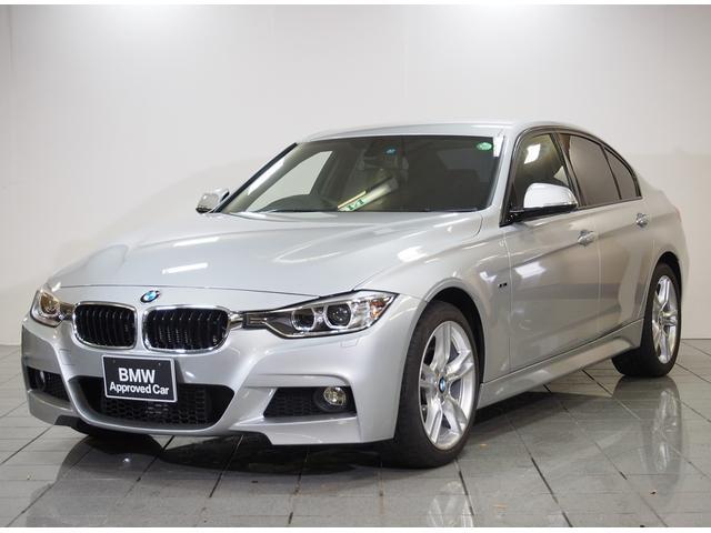 BMW 3シリーズ 320i xDrive Mスポーツ 1オナ シ...