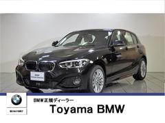 BMW118i Mスポーツ  クルコン Bカメラ 障害物センサー