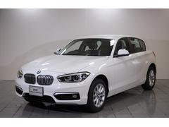 BMW118i スタイル コンフォートPKG パーキングアシスト