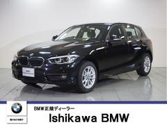 BMW118i プラスPKGパーキングサポートPKG LEDライト