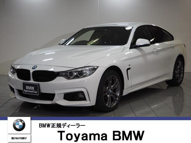 BMW 4シリーズ 420iグランクーペ xDrive スタイルエ...